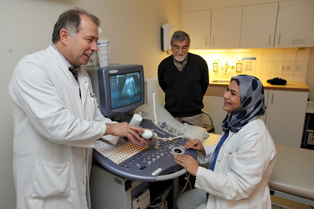 Dr.med. Saliha Hasihimi
