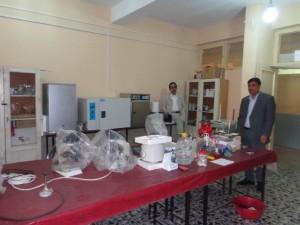 Medicial Faculty Indoor View